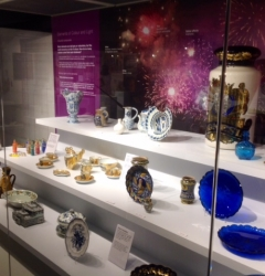 Elements Exhibition, Ulster Museum