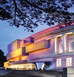 The Ulster Museum, Belfast