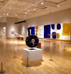 Art Gallery, Ulster Museum, Belfast