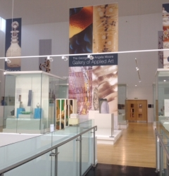 Gallery of Applied Art, Ulster Museum