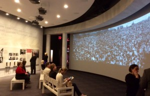 Exhibition on American Civil Rights Movement
