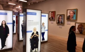 Exhibition on Global Human Rights